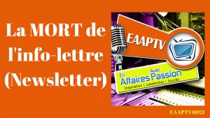 En Affaires Avec Passion TV - EAAPTV0021